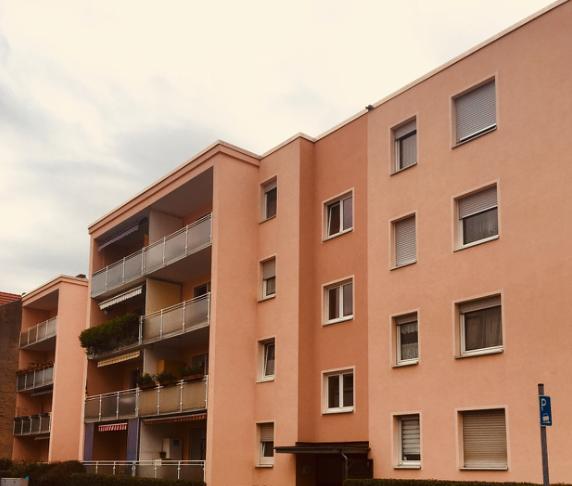 Wohnung Hanau Kesselstadt
